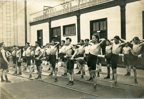 Le sport en 1900 105Num_108_W2