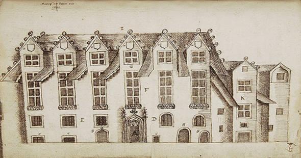 Image La chronique historique de février : La première université