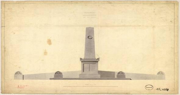 Image Premiers monuments aux morts